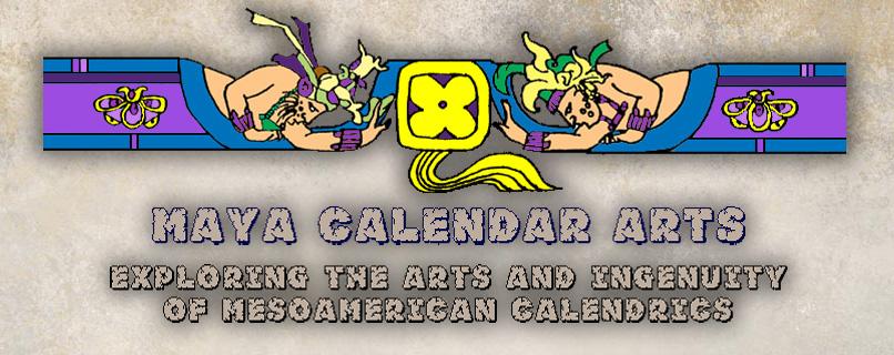 Maya Calendar Arts Blog
